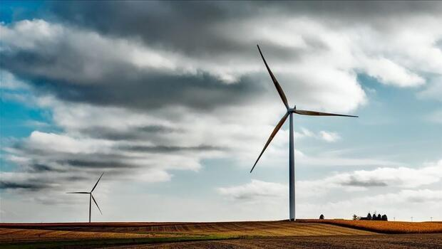Rüzgardan elektrik üretiminde rekor