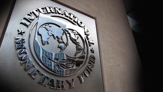 IMF 2021 büyüme tahminini yükseltti