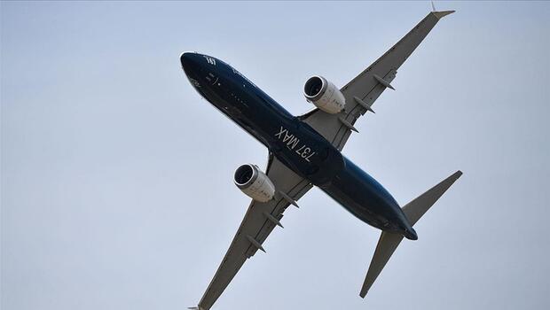 AB`den Boeing 737 Max`a uçuş izni
