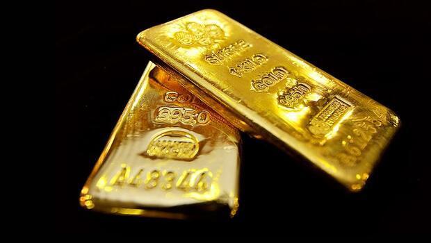 Global altın talebi 11 yılın en düşüğünde!