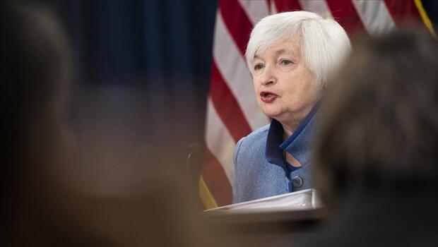 Yellen`dan kripto para açıklaması