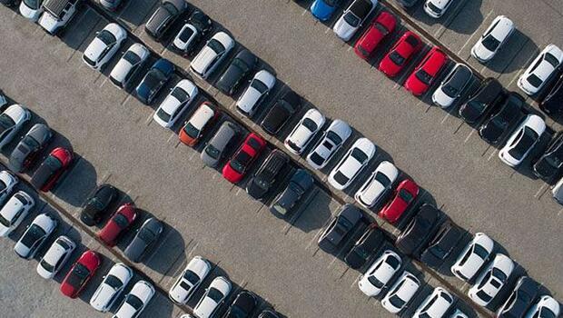 AB`de ticari araç satışları ocakta azaldı