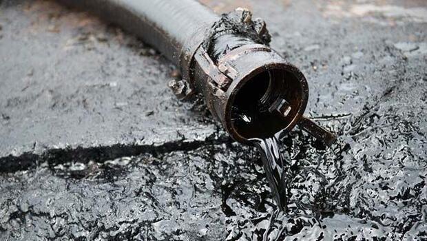 Petrol ithalatı aralıkta yüzde 22,3 azaldı