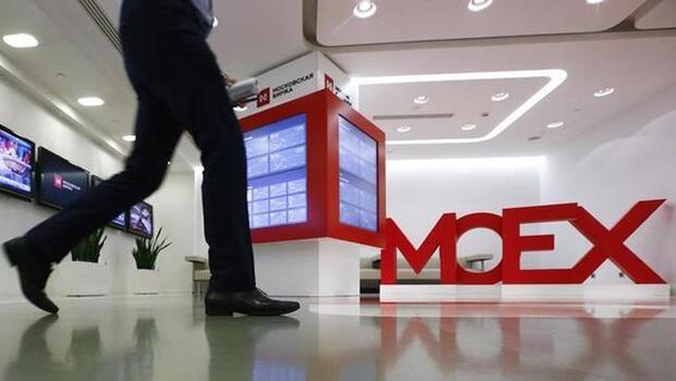 Moskova Borsası`nda bireysel yatırımcı sayısı arttı