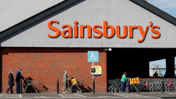 Sainsbury`s çalışanlarına ikramiye ödeyecek