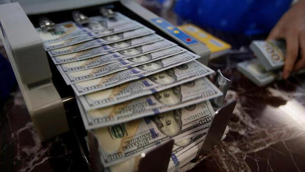 Dolar/TL, 7 liranın üzerinde işlem görüyor