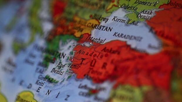 Türkiye büyüme kaydedebilen nadir ülkelerden oldu