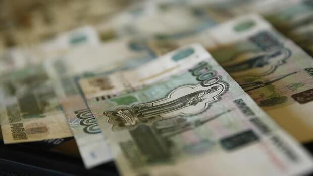 Rusların harcamaları yüksek artış kaydetti