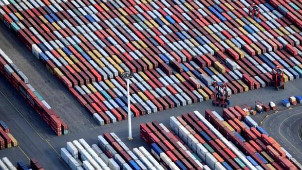 Almanya`nın İngiltere'ye ihracatı düştü