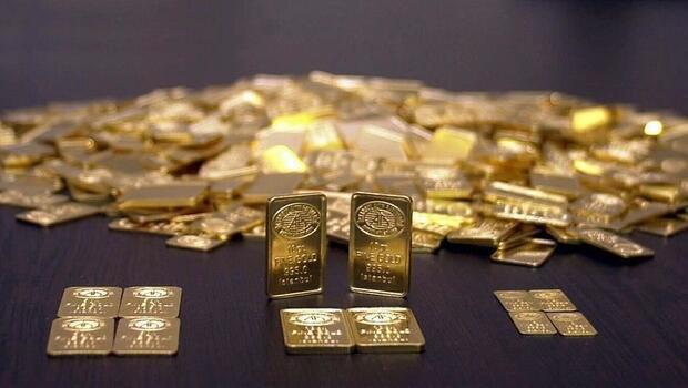 Türkiye`nin altın üretimi 2021`de en az 45 ton olacak
