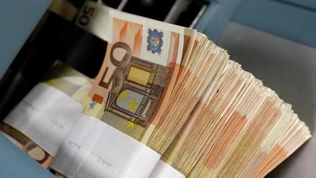 Euro Bölgesi`nde ÜFE arttı