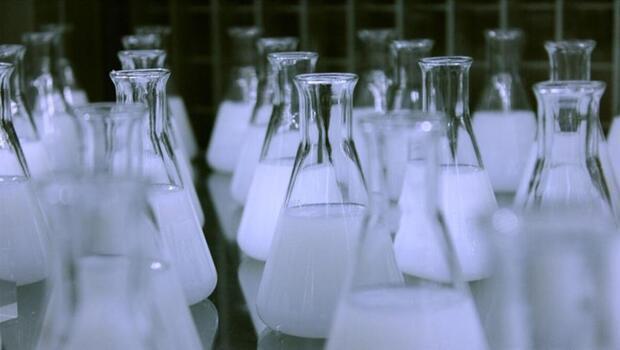 Kimya sektörünün ihracatı arttı
