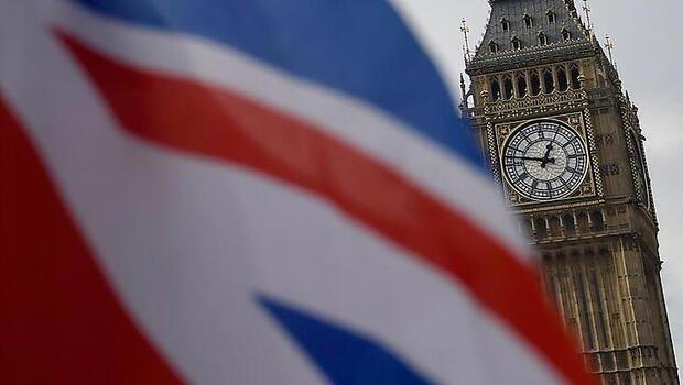 İngiliz ekonomisinin 2021'de büyümesi bekleniyor