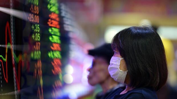 Asya borsaları negatif seyretti