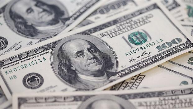 Yabancılar 117,6 milyon dolarlık hisse senedi sattı