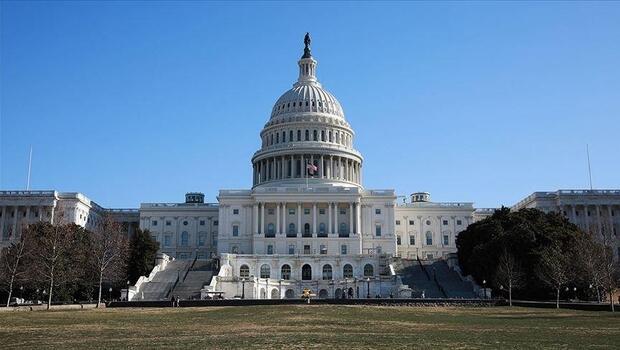 1,9 trilyon dolarlık destek paketi Senato`da
