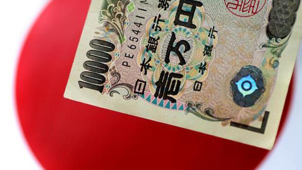 Japonya`da banka mevduatları rekor hızla arttı