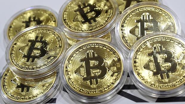 Bitcoin 50 bin doların üzerinde