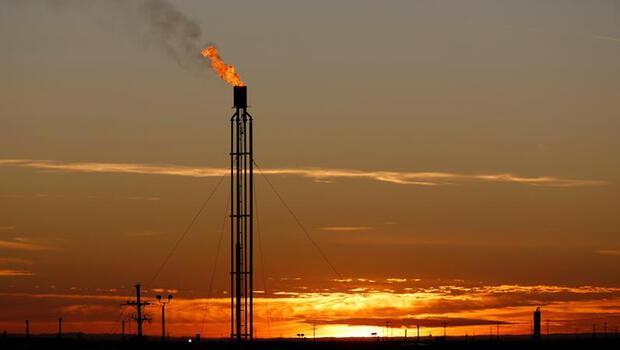 Doğal gaz en güçlü büyüyen fosil kaynak olacak