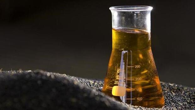 Biyodizel sektöründe 2023 hedefi 500 milyon litre üretim