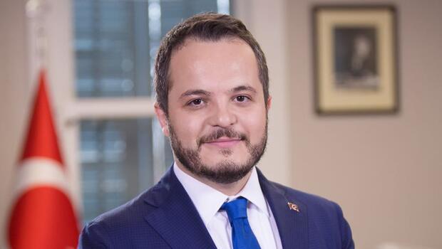Türkiye Varlık Fonu`na atama