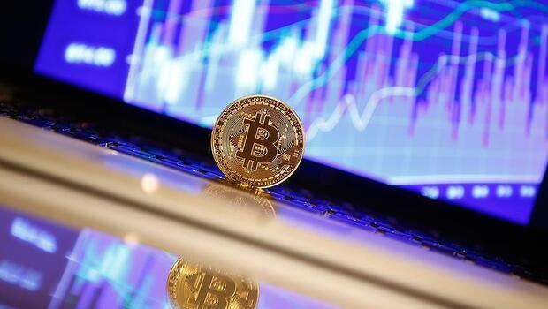 Bitcoin 54 bin dolar sınırına yükseldi