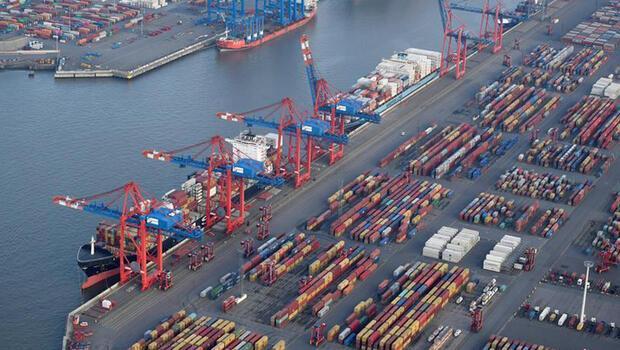 Almanya`da ihracat artışı ocakta da devam etti