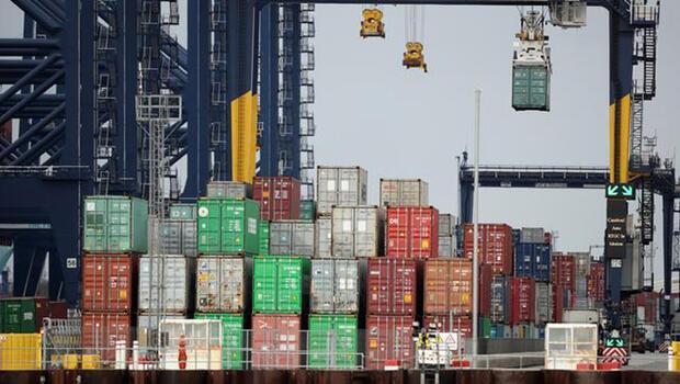 İngiltere'nin AB'ye ihracatında sert düşüş