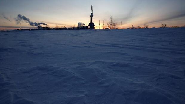 Rusya`nın petrol üretimi arttı