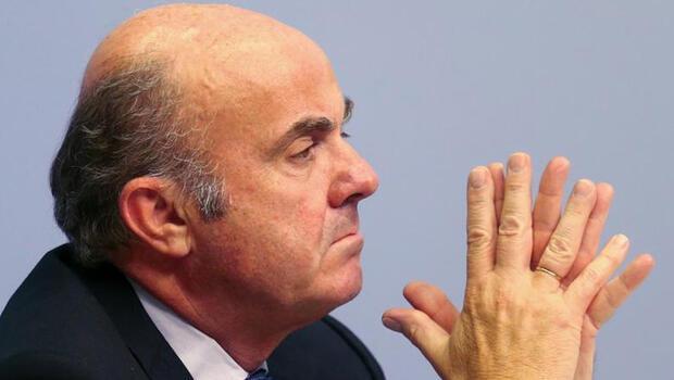 `ECB teşvikleri kademeli olarak geri alınmalı`