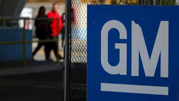 GM üretimini azaltmaya devam edecek