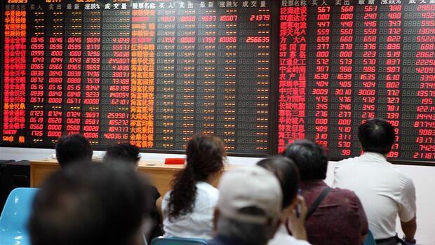 Asya borsaları, Güney Kore hariç geriledi