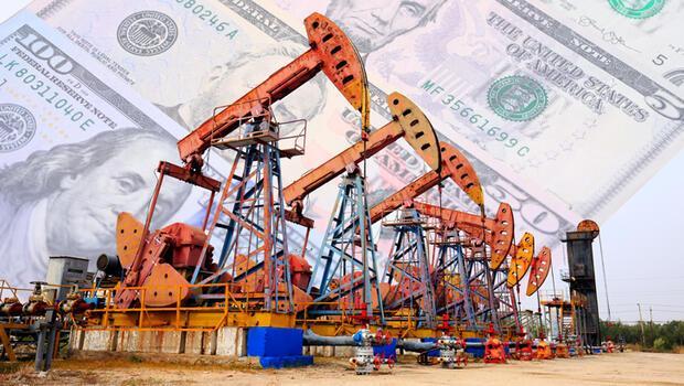 Petrol 64 dolar sınırında