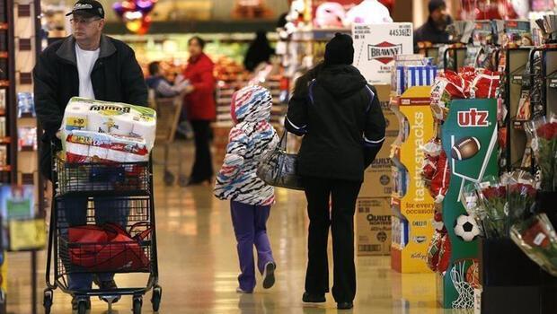 ABD`de enflasyon rakamları açıklandı