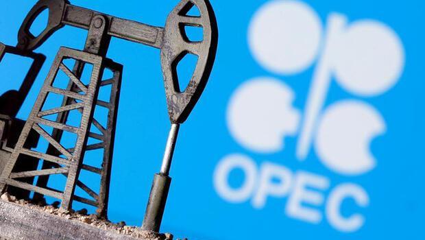 2021 petrol talep öngörüsü hafif yükseldi