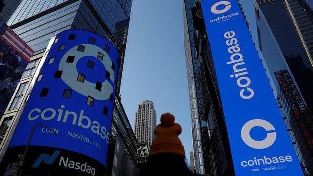 Coinbase, ABD`de işlem görmeye başladı