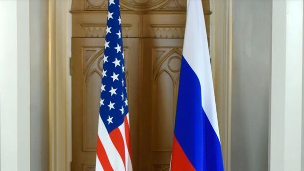 ABD`den Rusya`ya yaptırım kararı!