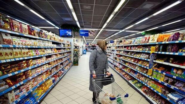 ABD`de perakende satışlar yükseldi