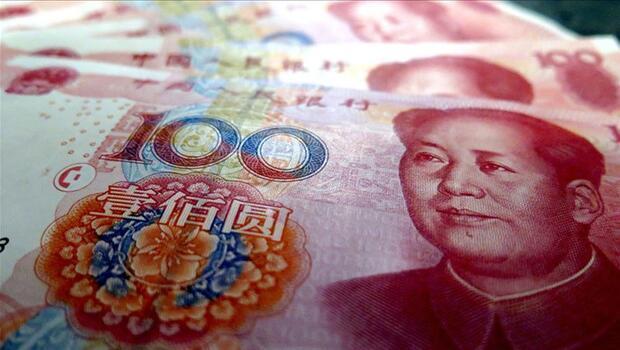 Çin ekonomisi büyüdü