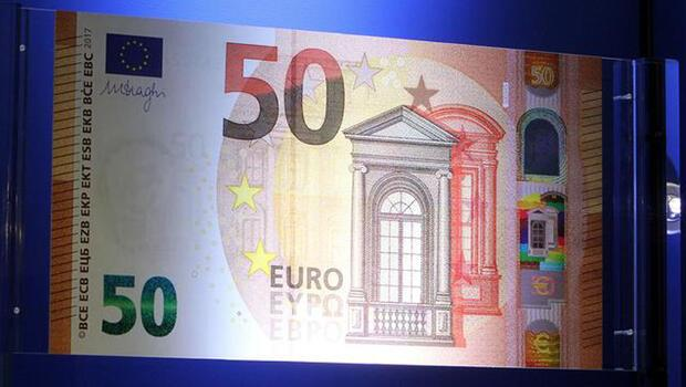 `Dijital euronun ihracını bekliyorum`