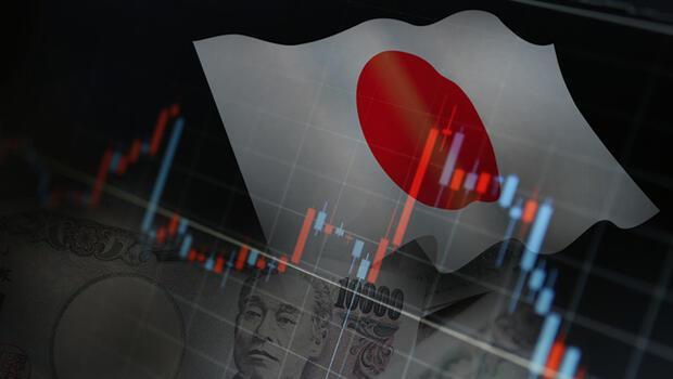 Japon firmaların yüzde 35`i borç batağında