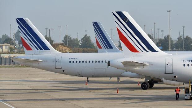 Fransa, Air France'daki kamu payını artırdı