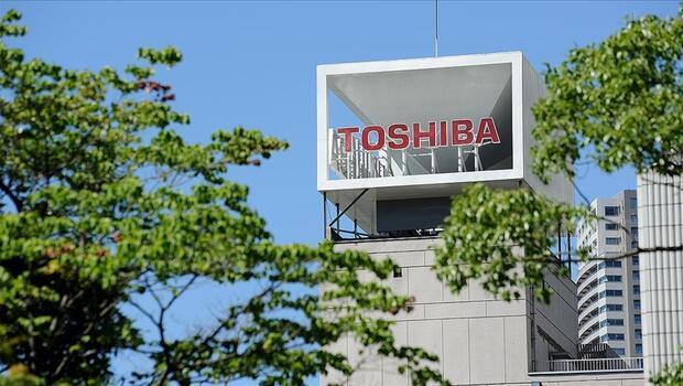 Toshiba satın alma teklifini geri çevirdi