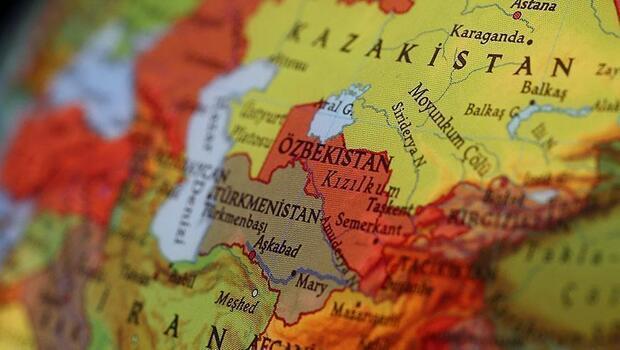 Özbekistan`ın dış ticareti azaldı
