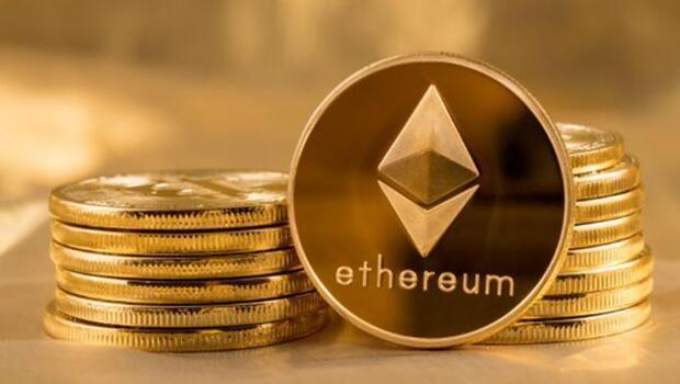 Ethereum 2,400 doları aştı