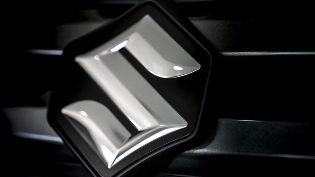 Suzuki üretimini askıya alıyor
