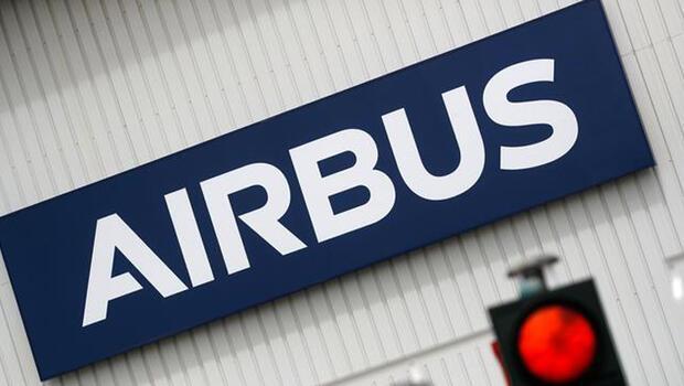 Airbus ilk çeyrek finansal rakamlarını açıkladı