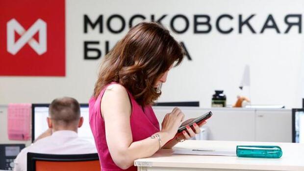 Moskova Borsası`nın saati değişiyor