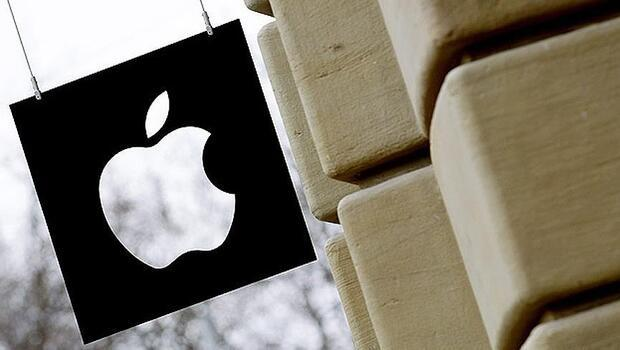 AB`den Apple`a ihlal suçlaması
