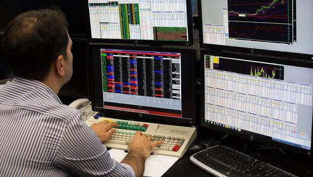 Piyasalar enflasyon endişesiyle satıcılı seyretti